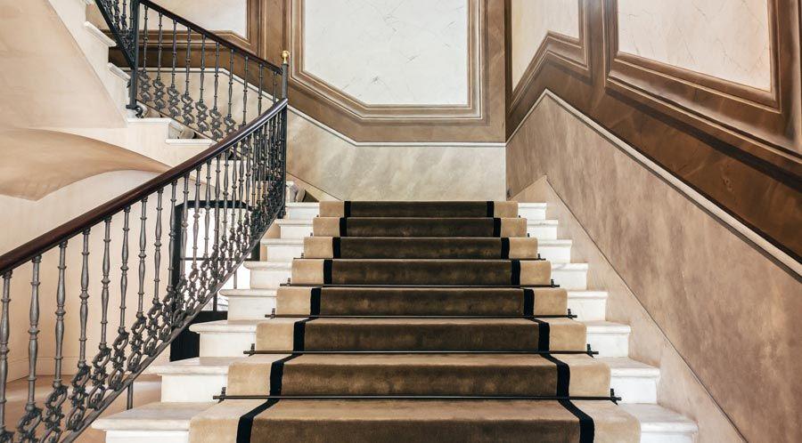 escalera-casa-palacio-hotel-boutique-sant-francesc-palma-centro