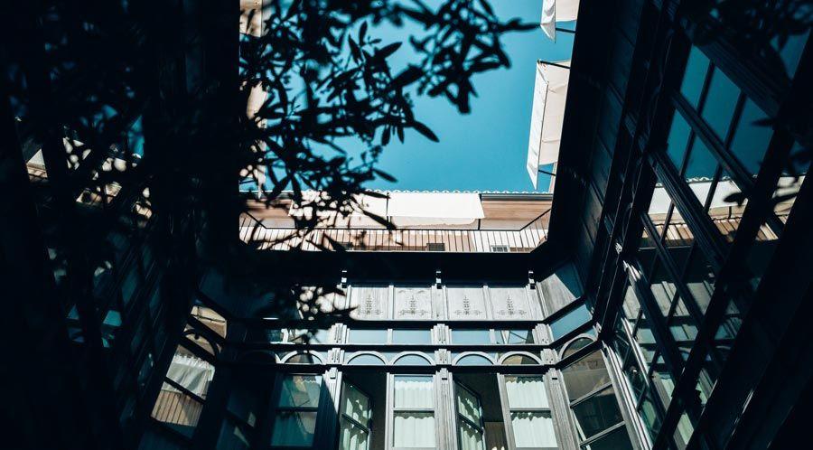 hotel-sant-francesc-boutique-patio-mallorquin-centro-palma