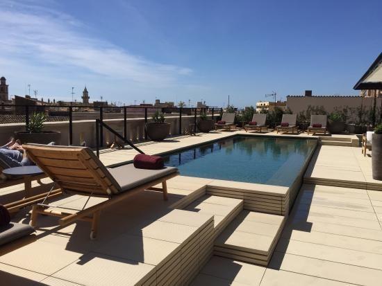 pool-sant-francesc-hotel